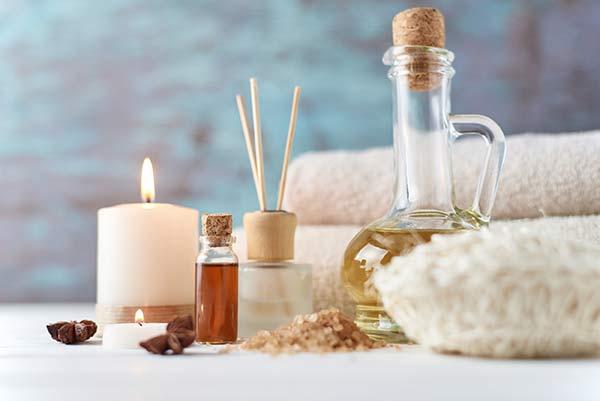 Aromaterapia en Albacete | Salón de Belleza Lourdes