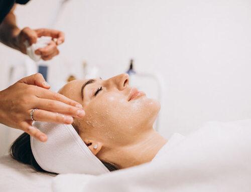 Descubre los beneficios de una limpieza facial
