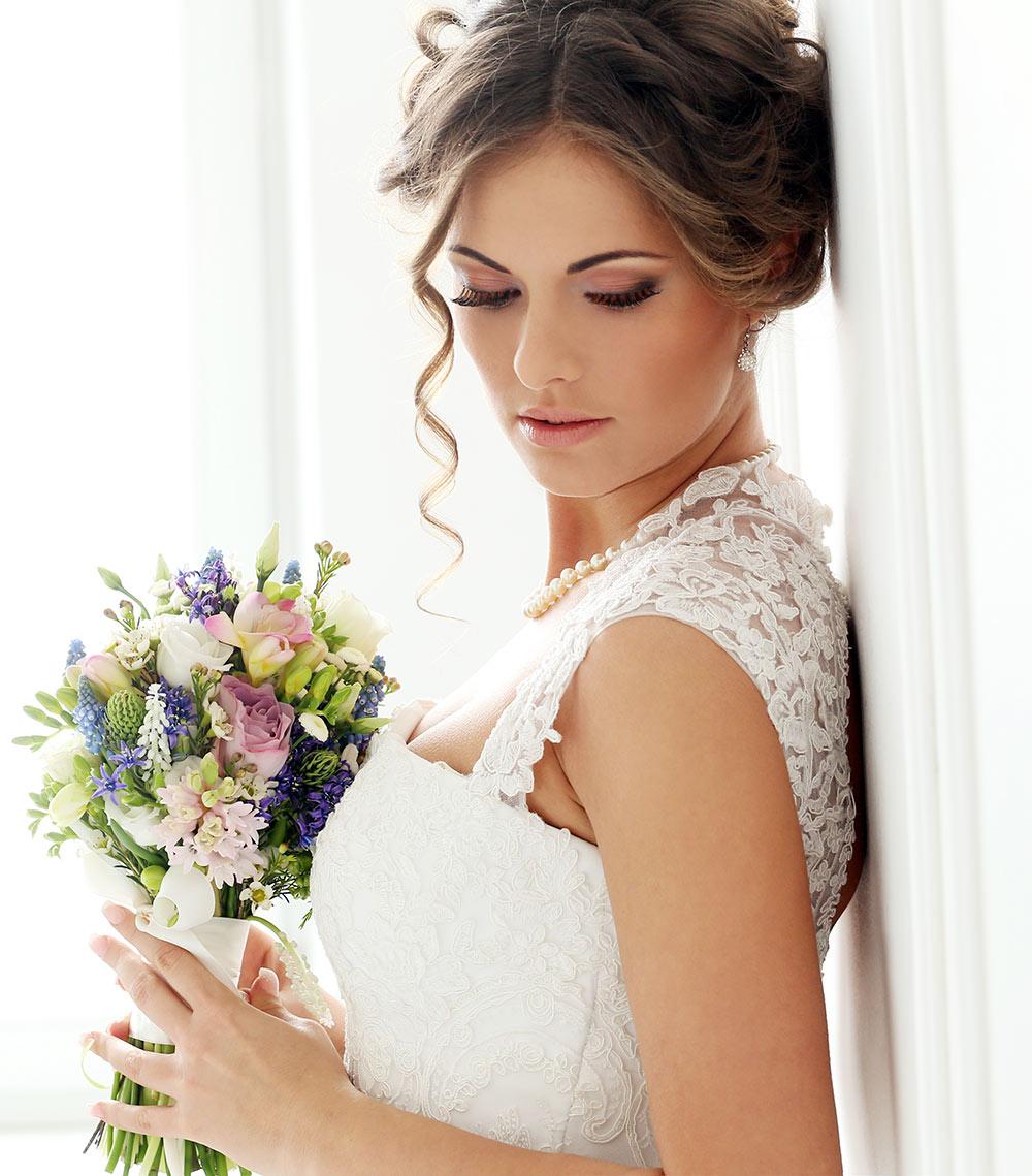 Maquillaje para novias Albacete
